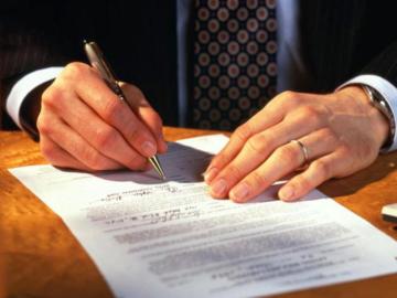 Купля-продажа жилых помещений — составление договора