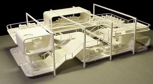 3D-прототипирование – новое слово в создании трехмерных моделей