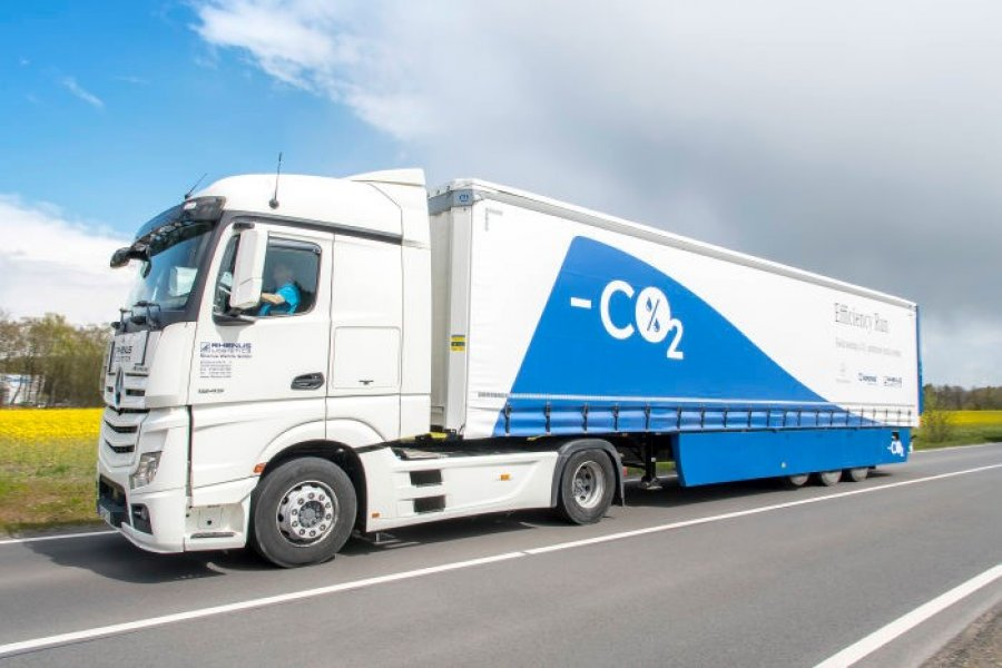 Б/у запчасти и агрегаты для грузовиков и спецтехники – экономичное решение