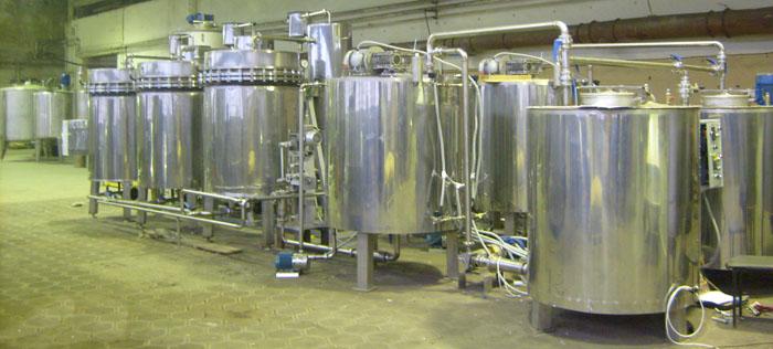 Что следует учитывать, заказывая изготовление емкостей из нержавеющей стали