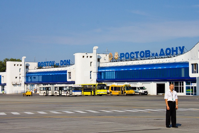 Где посмотреть все самые свежие новости Ростова-на-Дону
