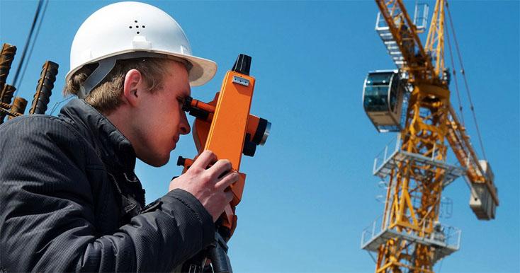 Геологические изыскания в СПб и ЛО