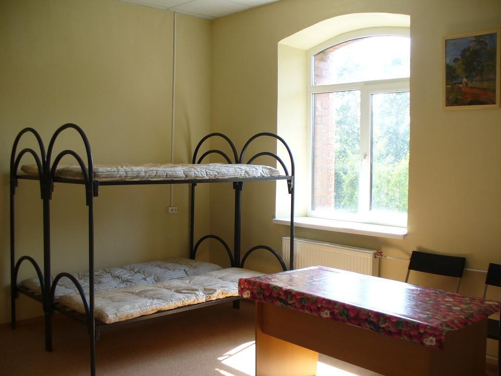 «Гостеприимный двор» – для тех, кто ценит комфортные условия проживания