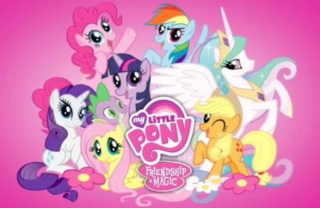 Интересный мультфильм «Мои маленькие пони: дружба – это чудо»