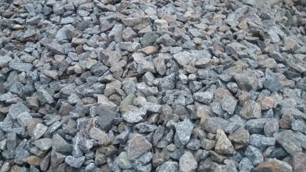 Известняковый щебень – материал с превосходными эксплуатационными свойствами