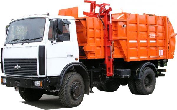 Как быстро и эффективно избавиться от отходов легальным способом?