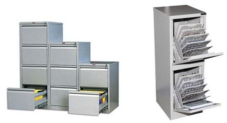Каким требованиям должен соответствовать картотечный шкаф?