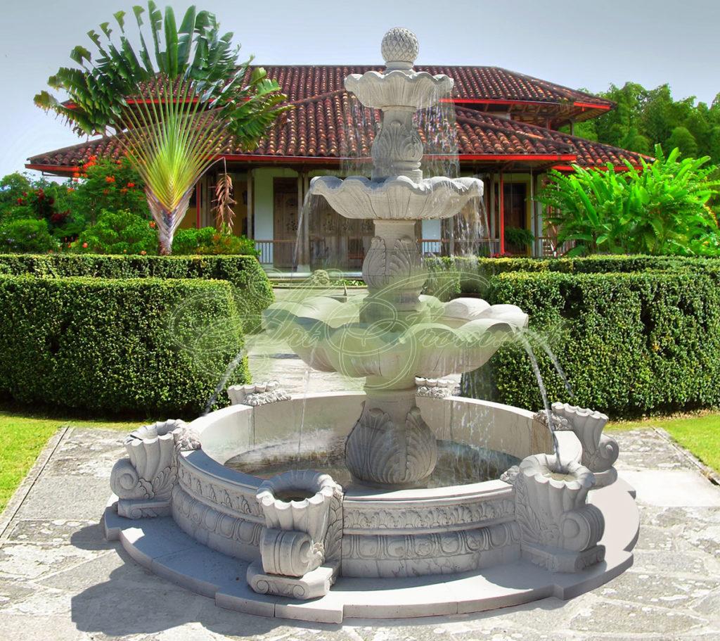 """Компания """"ArtMarbleStudio"""" одна из лучших в нише производителей товаров из бронзы и натуральных камней"""