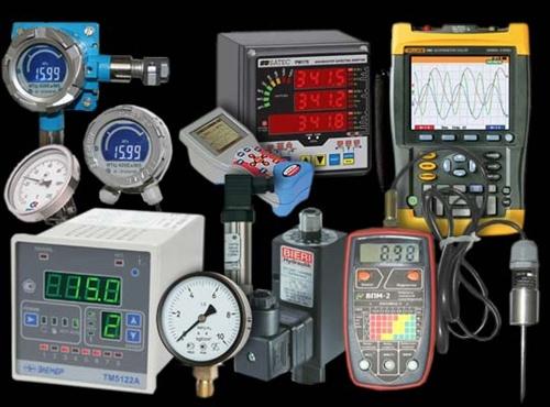 Контрольно-измерительное оборудование для любых целей