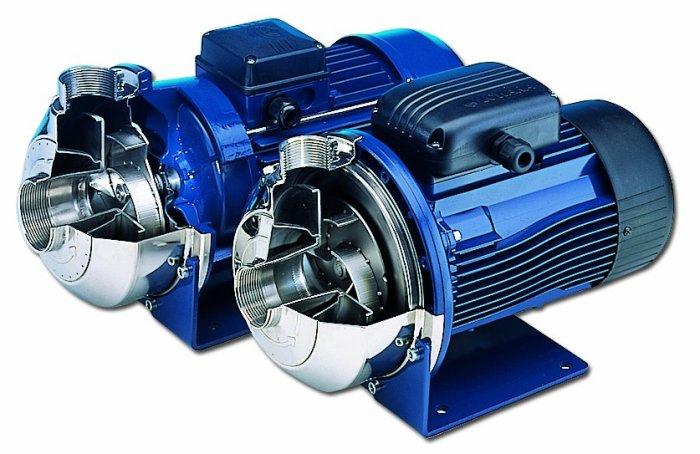 МСВ-Наско – разработка, продажа и доставка качественного насосного оборудования