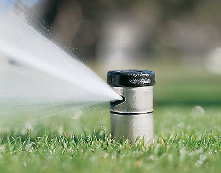 Оазис – системы полива газона от ведущих производителей