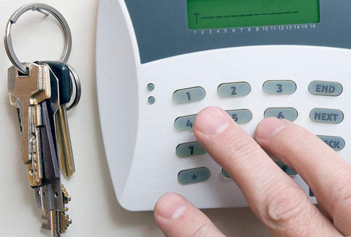 Охранная сигнализация – сохранность имущества, безопасность жизни!