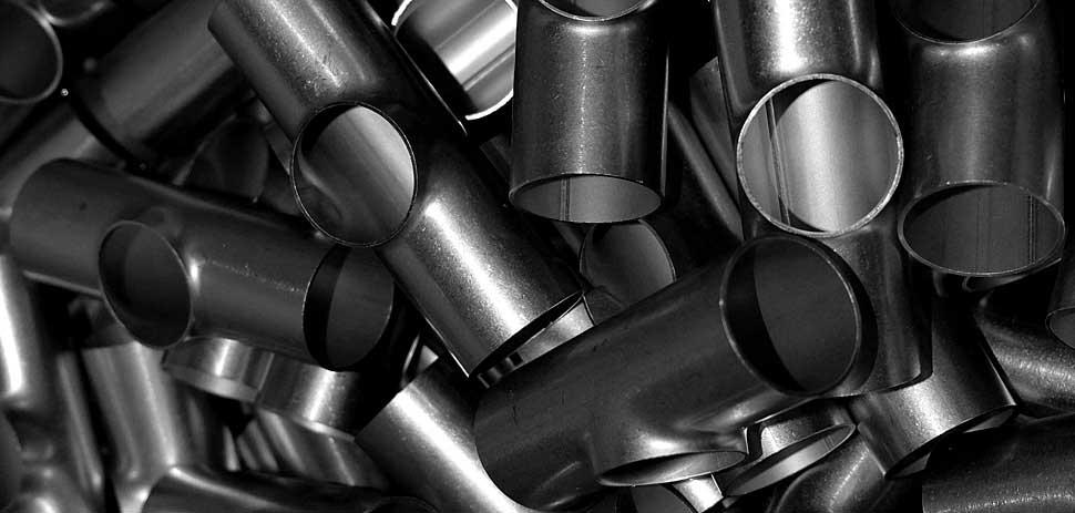 Оптовая продажа металла