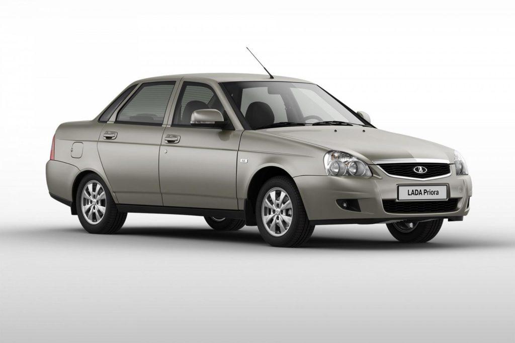 Отечественные автомобили в Тольятти – качество по разумной цене