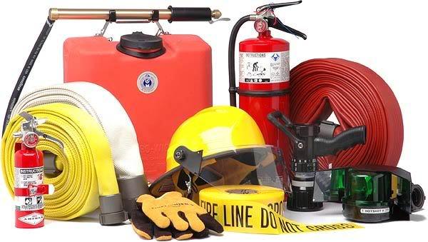 Полный спектр противопожарного оборудования в специализированном интернет-магазине
