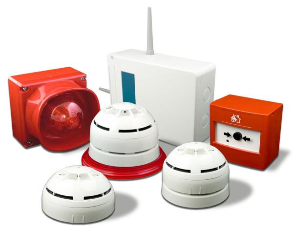 Пульт управления охранно-пожарной сигнализации: что это и для чего нужно?