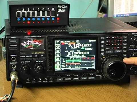 Радиолюбительство как хобби с практическим применением