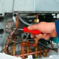 Ремонт стиральной машины: своими руками, частным мастером или профессионалом?