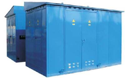 «РусТехника» - высококачественные подстанции Киосковая КТП 40 наружной установки с гарантией