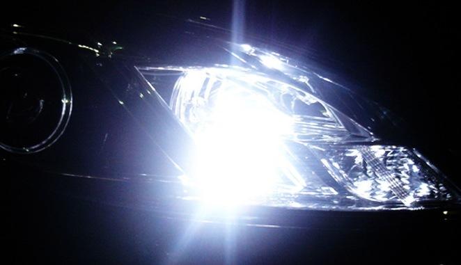 Самый простой и быстрый способ найти фары или лампы на автомобиль