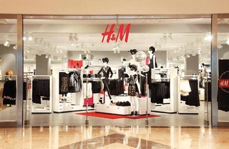 Широкий ассортимент одежды и обуви бренда H&M в лучшем интернет-магазине Украины