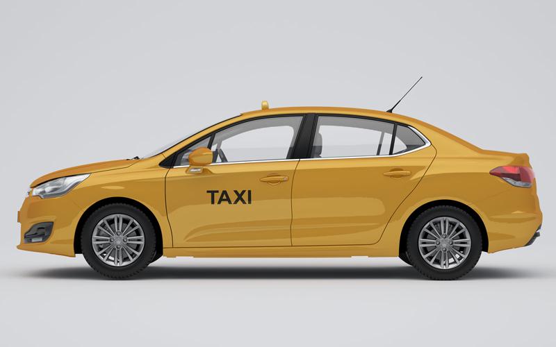 Широкий спектр услуг службы Такси Премьер города Челябинск