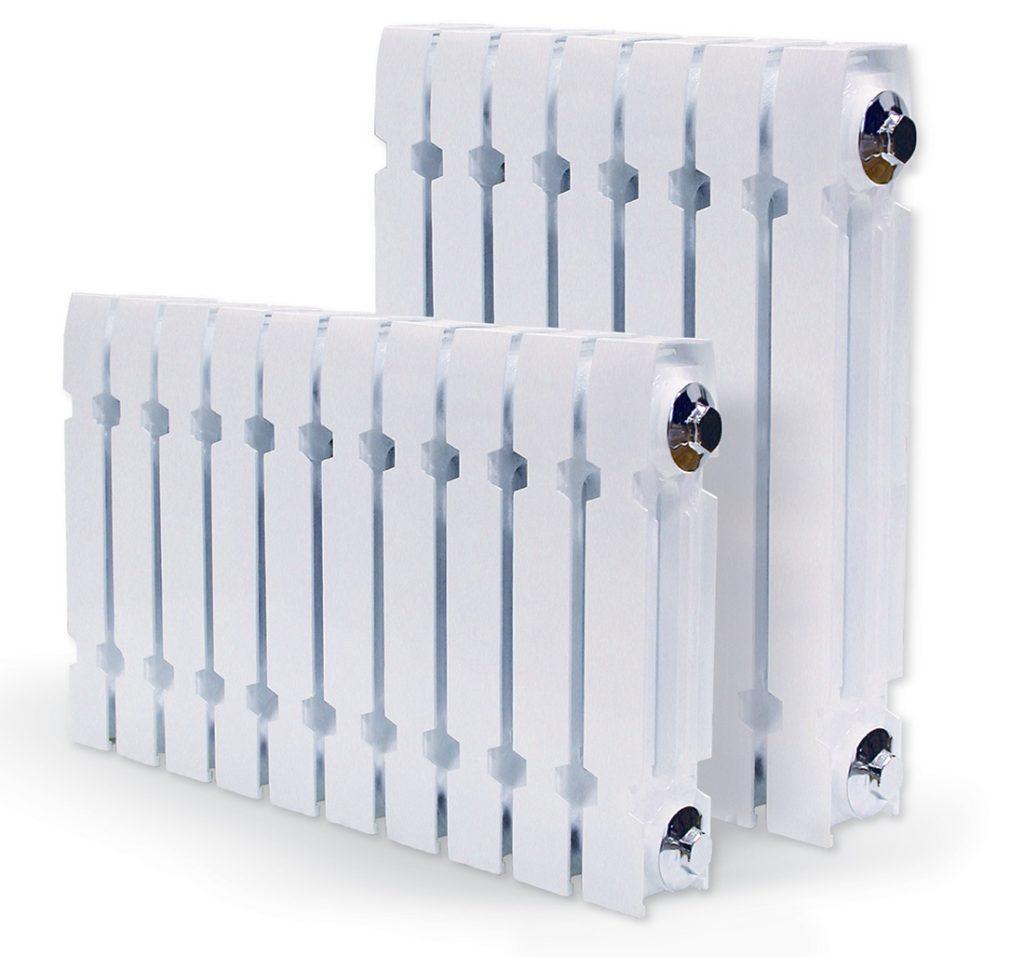 Совершенные радиаторы отопления – биметаллические!