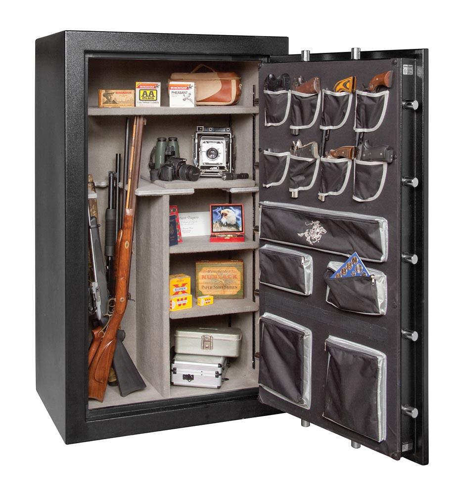 Специализированные оружейные сейфы на заказ от настоящих профессионалов