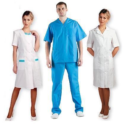 Спецодежда компании Medical Service способствует увеличению работоспособности персонала