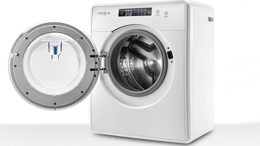 Умная техника для стиральной машины