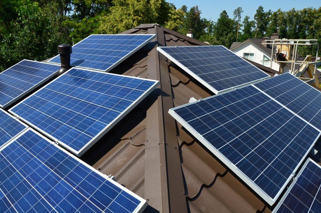 Управление солнечной энергией, как шаг к энергетической независимости.