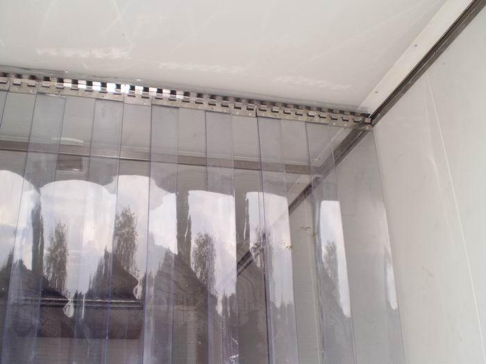 Выбираем лучшие крепления для тепловых завес ПВХ