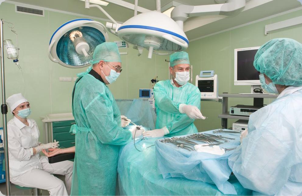 «Здрава» - полный комплекс услуг в области диагностики и хирургии