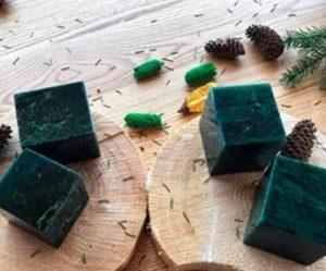Выбор натуральных камней