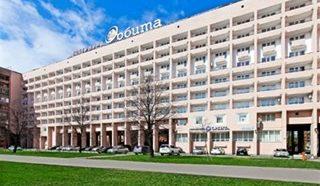 Командировка в Санкт-Петербург: бюджетный отель около метро «Площадь Мужества»