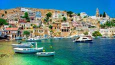 Туры в Грецию на двоих