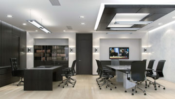 Как выбрать офис?